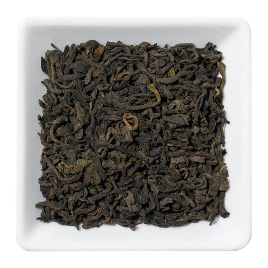 China Pu Erh Tea