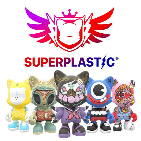 SUPERPLASTIC®
