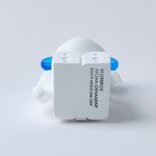Load image into Gallery viewer, BE@RBRICK AROMA ORNAMENT No.0 / COLOR BLUE