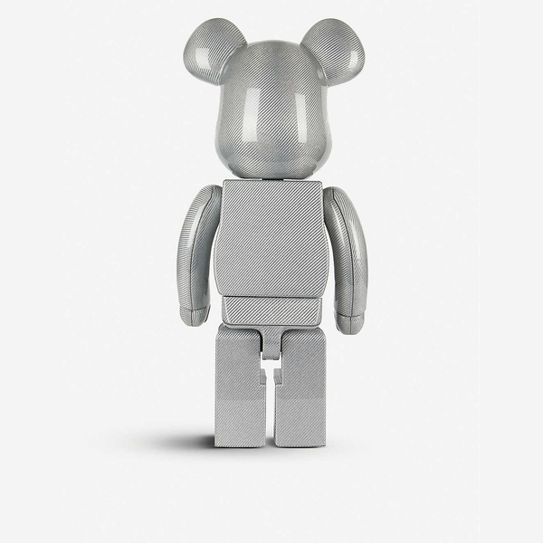 BE@RBRICK TEXALIUM 1000% / MEDICOM TOY PLUS EXCLUSIVE