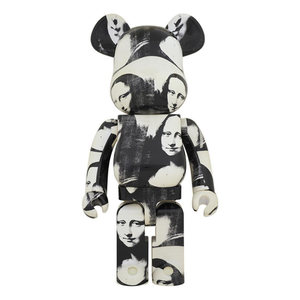 andy_warhol_double_mona_lisa-1000_bearbrick-medicom_toy-eye_shut_island-designshop_stockholm