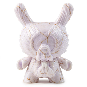 ARCANE DIVINATION GABRIEL ARCHANGEL DUNNY MARBLED ART FIGURE BY J*RYU / KIDROBOT