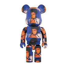 Load image into Gallery viewer, BE@RBRICK 1000% X ANDY WARHOL - MUHAMMAD ALI / MEDICOM TOY +