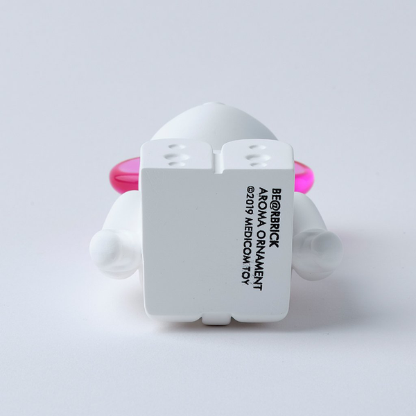 BE@RBRICK AROMA ORNAMENT No.0 / COLOR PINK