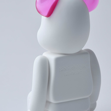Load image into Gallery viewer, BE@RBRICK AROMA ORNAMENT No.0 / COLOR PINK