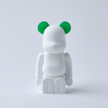 Load image into Gallery viewer, BE@RBRICK AROMA ORNAMENT No.0 / COLOR GREEN