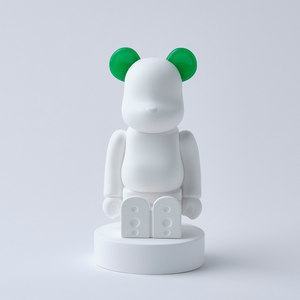 BE@RBRICK AROMA ORNAMENT No.0 / COLOR GREEN