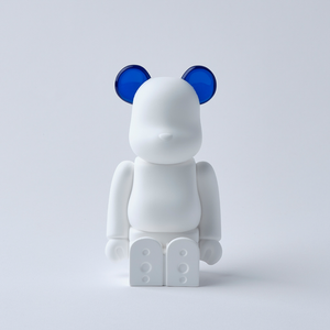 BE@RBRICK AROMA ORNAMENT No.0 / COLOR NAVY