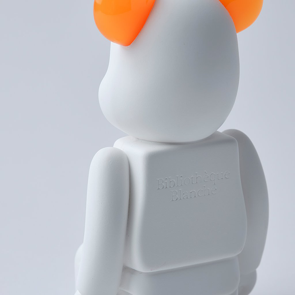 BE@RBRICK AROMA ORNAMENT No.0 / COLOR ORANGE