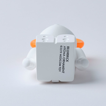Load image into Gallery viewer, BE@RBRICK AROMA ORNAMENT No.0 / COLOR ORANGE