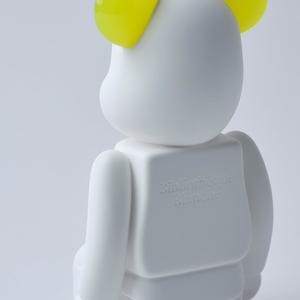 BE@RBRICK AROMA ORNAMENT No.0 / COLOR YELLOW