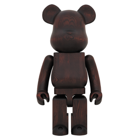 bearbrick_rosewood_paint_1000_karimoku-eye_shut_island-designshop_stockholm