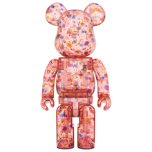 Load image into Gallery viewer, ANREALAGE  BEARBRICK ART