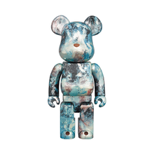 Load image into Gallery viewer, PUSHEAD-V5 X BE@RBRICK-400/100%  / MEDICOM TOY PLUS EXCLUSIVE