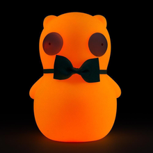 Load image into Gallery viewer, BOBS BURGERS - KUCHI KOPI GLOW IN THE DARK / KIDROBOT