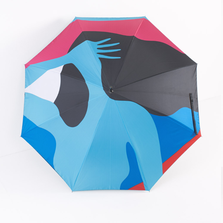 UMBRELLA / BY PARRA