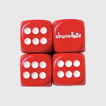 Load image into Gallery viewer, CHOCOLATE SKATEBOARDING COMPANY - DICE