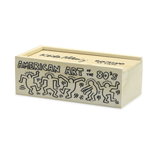 Load image into Gallery viewer, KEITH HARING / DOMINO