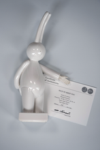 Load image into Gallery viewer, NICE TO MEET YOU - PORCELAIN FIGURINE / MR CLEMENT