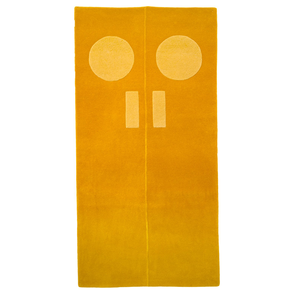 RUG / GARY HUME X CHRISTOPHER FARR - DOOR 1