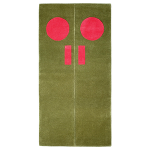 RUG / GARY HUME X CHRISTOPHER FARR - DOOR 2