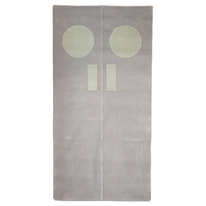 RUG / GARY HUME X CHRISTOPHER FARR - DOOR 3
