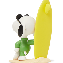 ULTRA DETAIL FIGURE / JOE COOL SNOOPY SURFBOARD