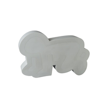 Load image into Gallery viewer, RADIANT BABY STATUE WHITE - KEITH HARING / MEDICOM TOY