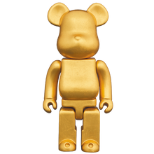 BEARBRICK PORCELAIN CRAFT ART