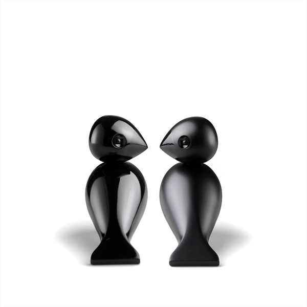 KAY BOJESEN / LOVEBIRDS BLACK