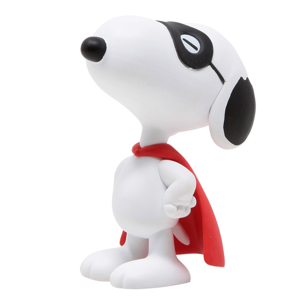 ULTRA DETAIL FIGURE 11 / MASKED MARVEL SNOOPY