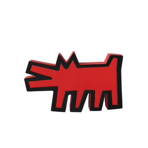 MINI VCD KEITH HARING - MEDICOM TOY