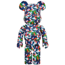 Load image into Gallery viewer, MIKA NINAGAWA - GOLDFISH BEARBRICK 1000% / MEDICOM TOY EXCLUSIVE