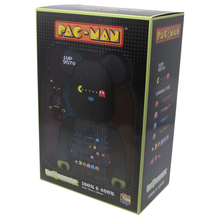 Load image into Gallery viewer, PAC MAN X BE@RBRICK 100/400% / MEDICOM TOY