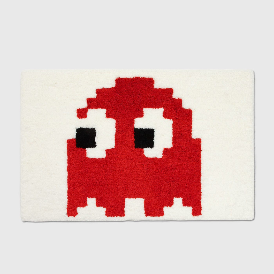 PAC MAN RUG RED / MEDICOM TOY