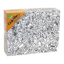 Load image into Gallery viewer, KEITH HARING / PUZZLE