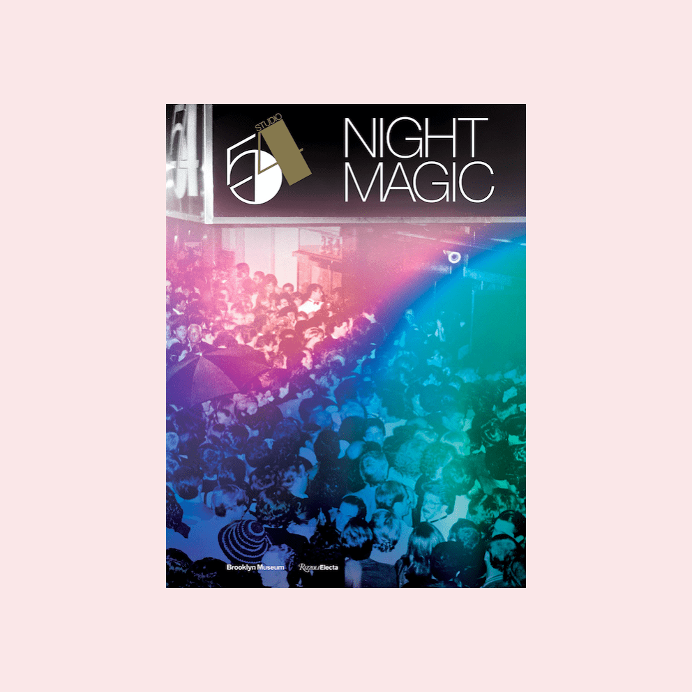 STUDIO 54 - NIGHT MAGIC / RIZZOLI