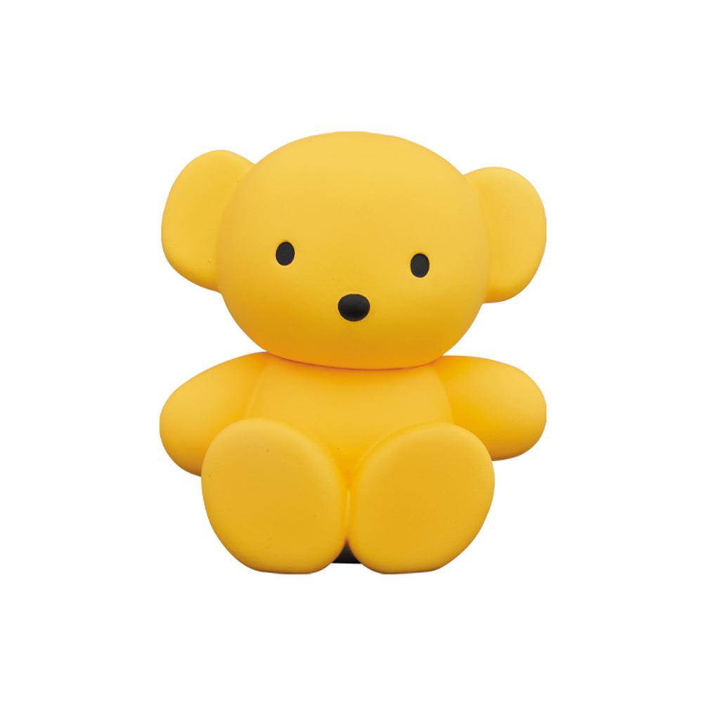 ULTRA DETAIL FIGURE - STUFFED BEAR / MIFFY
