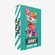 Load image into Gallery viewer, JANKY SERIES 2  / SUPERPLASTIC
