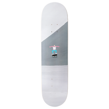 JEAN JULLIEN X SKATERROOM - TRIANGLE / SIGNED LIMITED DECK
