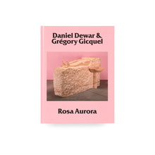 Load image into Gallery viewer, DANIEL DEWAR & GRÉGORY GICQUEL - ROSA AURORA / TRIANGLE BOOKS