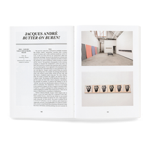 Load image into Gallery viewer, LE SALON ANTHOLOGY 2011–2016 - DEVRIM BAYAR / TRIANGLE BOOKS