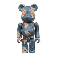 Load image into Gallery viewer, BE@RBRICK SET 100/400% - VINCENT VAN GOGH #2 / MEDICOM TOY