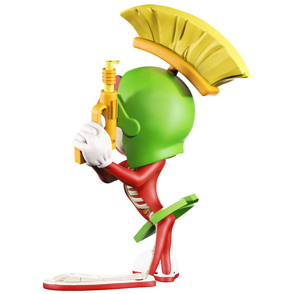MARVIN THE MARTIAN - LOONEY TUNES / MIGHTY JAXX XL