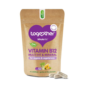 Together Health WholeVit B12 & Diet Support