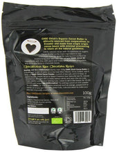 CHOC Chick Raw Organic Cacao Butter
