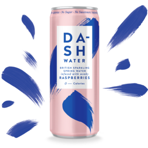 Dash Water (Pack of 12)