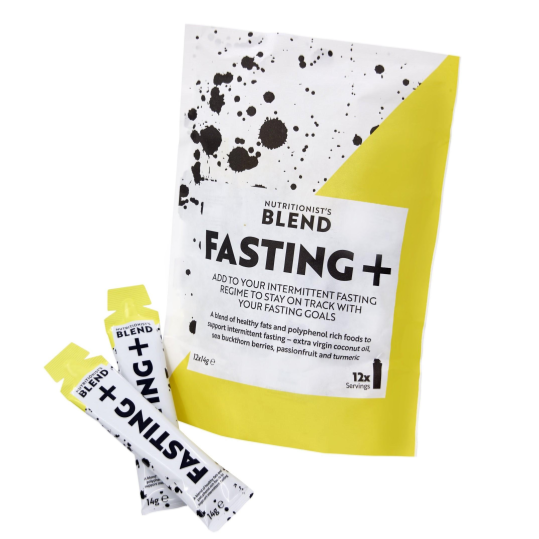 Nutritionist's Blend FASTING+ Multi pack