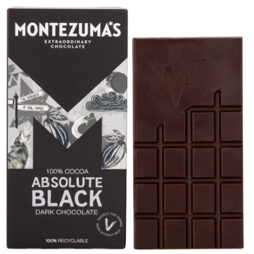 Montezuma Absolute Black