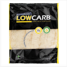 CarbZone Low Carb Tortilla